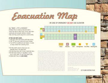 Arizona_147_Evacuation_Map
