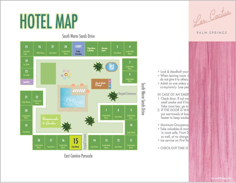 37_Hotel_Map_Palm Springs_California